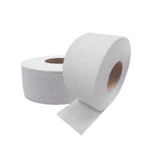 Jumbo rolls Tissue (JRT)
