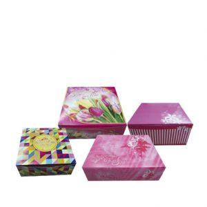 Cake Box printing