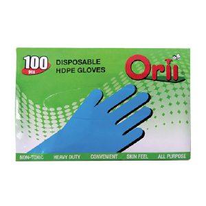 Disposible Hdpe Glove