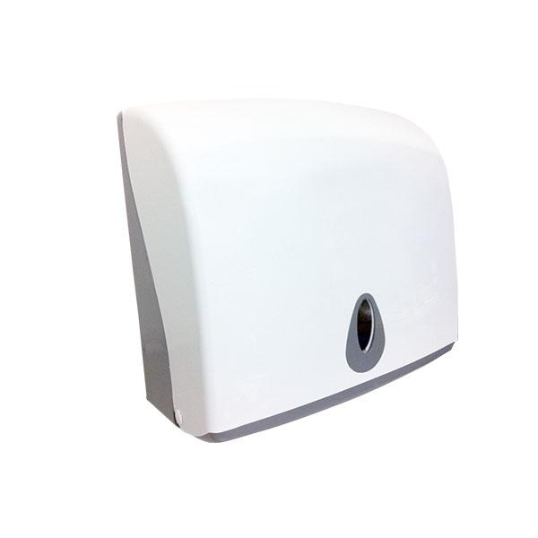 Multi-fold paper Dispenser
